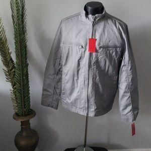 NWT Alfani moto jacket